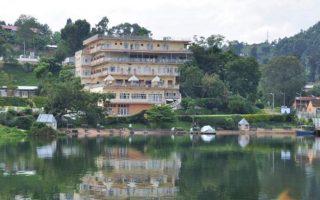Golf Eden Rock Hotel