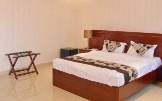 Hotel Begonais Bukavu