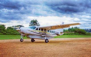 8 Days Uganda Flying Safari