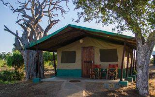 Sentrim Tsavo Lodge