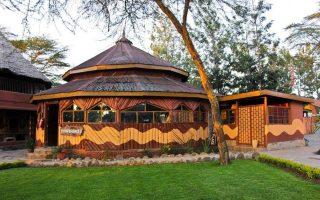 Sweet Lake Resort - Naivasha