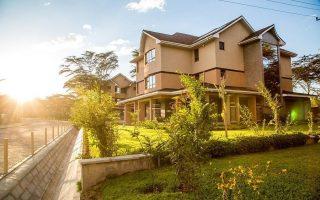 Lake Naivasha Resort - Kenya