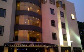 Hotel Royal Kinshasha