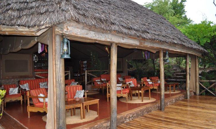 Kiruruma Manyara Lodge